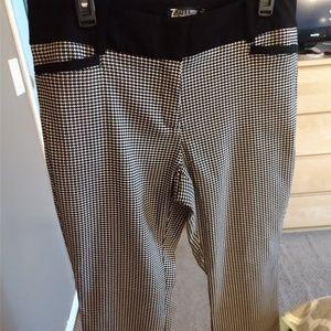 Crazy Good Quality NY & Co Pants!